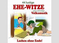 44 lustige EheWitze und a schneidige Volksmusik CD – jpc