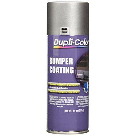 dupli color bumper coating dupli color fb108 medium silver bumper coating