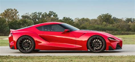 Toyota Supra 2020 Price Usa by 2020 Toyota Supra Price Release Date Specs 2020 Toyota