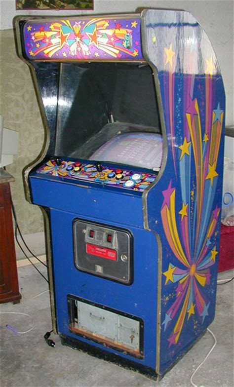 Cabinati Sala Giochi Pin Color Bar Tv Colorbars1 On