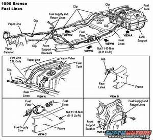 1997 Ford F150 Fuel Line Diagram