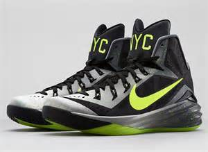 Nike Shoes Nyc by Nike Hyperdunk 2014 Quot City Pack Quot Sneakernews