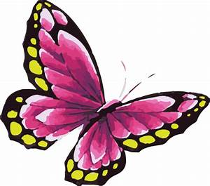 Watercolor Butterfly Png | www.pixshark.com - Images ...