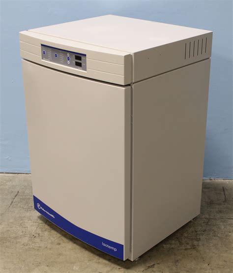Fisher Scientific Isotemp CO2 Incubator Model 3530