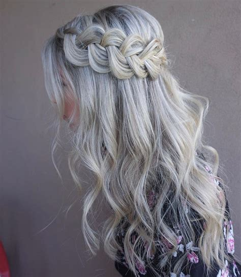 the 25 best cute down hairstyles ideas on pinterest
