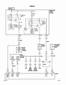 2005 Dodge Grand Caravan Wiring Diagram