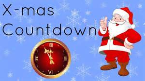 days till christmas template countdown until christmas 2018 best template idea
