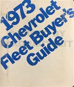 1973 Chevelle Wiring Diagram Manual Reprint Malibu  Ss  El Camino