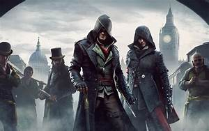 Assassin's Creed Syndicate Review   NDTV Gadgets360.com