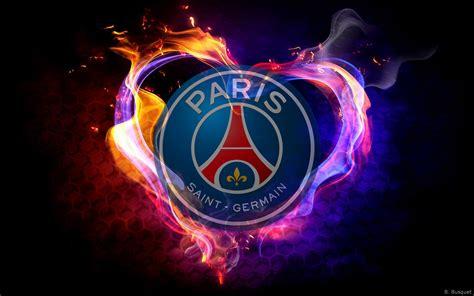 Paris Saint-Germain (PSG) - Barbara's HD Wallpapers