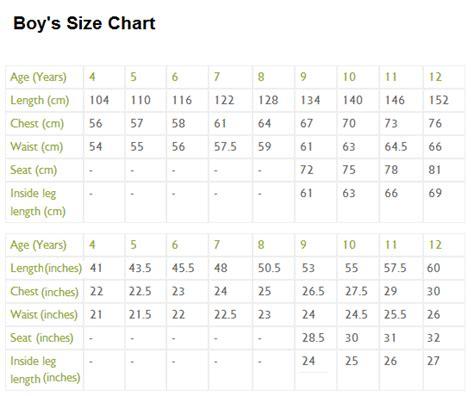 boys  shirt sizes translate  mens quora