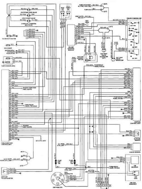 a4 b6 wiring diagram wiring diagram