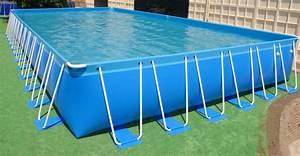 Piscine Pas Cher Tubulaire : piscine tubulaire intex pas cher uteyo ~ Dailycaller-alerts.com Idées de Décoration