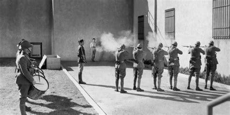 chambre a gaz usa mthodes excution arme feu injection tout