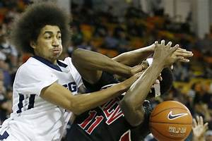Utah State looking for right mix between new and old – Las ...