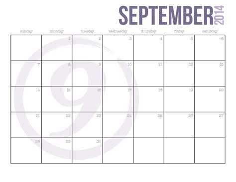 2014 Calendars Templates Costumepartyrun