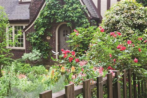 Creating An English Cottage Garden  The Cottage Journal