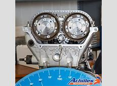 Achilles Motorsports Vanos Elimination Kit BMW S54