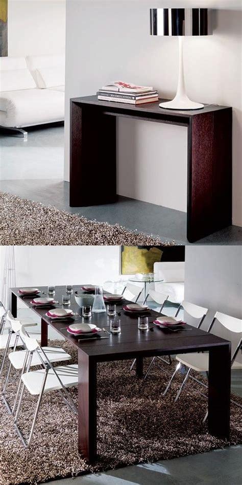 superb space saving table ideas