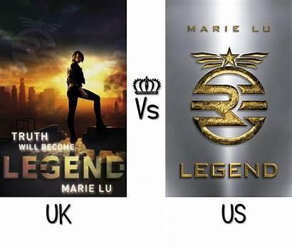Lu Legend Marie September