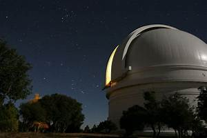 AstroMichigan » Observatories