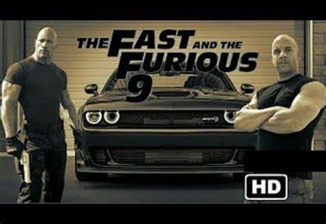 fast   furious  latest hollywood   hindi