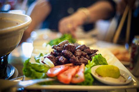 cuisine cambodge cuisine cambodgienne quoi manger au cambodge