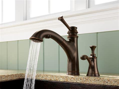 robinet cuisine retro vieux bronze