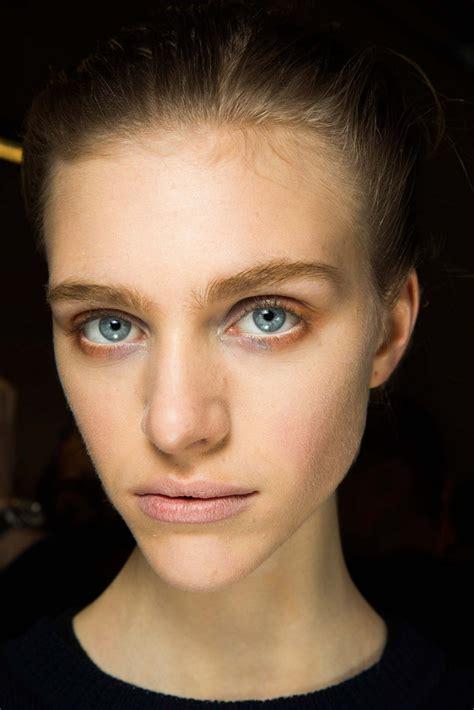 fall winter  makeup trends fashion trend seeker