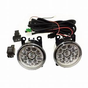 For Renault Duster 2012 2015 H11 Wiring Harness Sockets