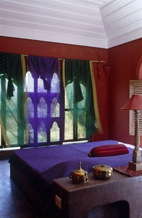 chambre style marocain 12 magnifiques chambres au design marocain pour vous