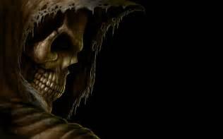 Free Halloween Ringtones Android by Dark Grim Reaper Free Wallpaper Download Download Free