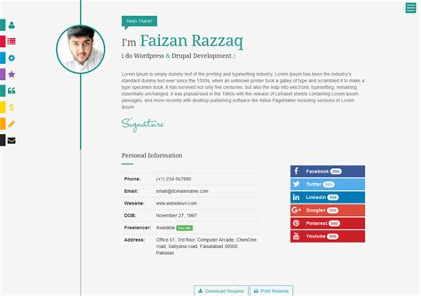 objective resume picture resume templates