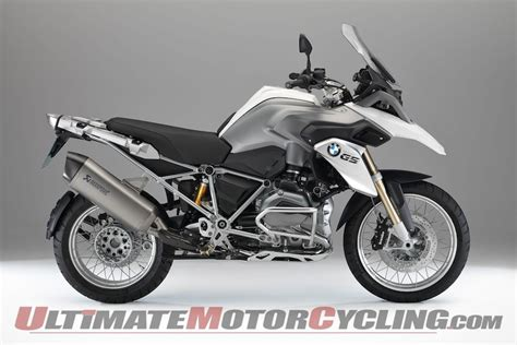 Bmw Usa Accessories by Bmw Motorrad Usa Launches Parts Accessories Website