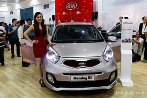 U0110 U00e1nh Gi U00e1 Xe Kia Morning    Picanto 2014