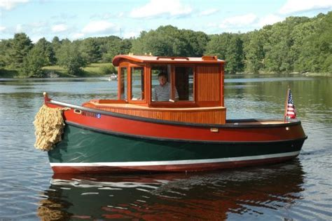 Tug Boats For Sale Near Me by 2009 Mini Ph Tugboat Boats Yachts For Sale
