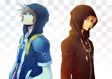 Reflection Kingdom Hearts Fan Art 33192290 Fanpop