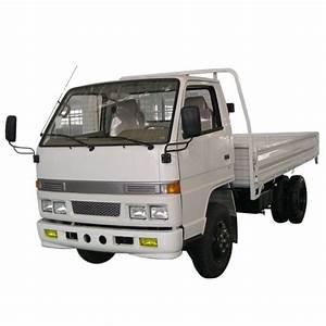 China Light Duty Truck