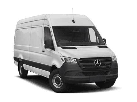 It is available in 12 colors, 2 variants, 1 engine, and 1 transmissions option: New 2019 Mercedes-Benz Sprinter 2500 Cargo Van CARGO VAN in Sugar Land #KT011110 | Mercedes-Benz ...