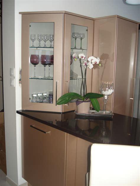 cuisiniste guing coté vitrine photo 8 8 j 39 ai souhaité une vitrine