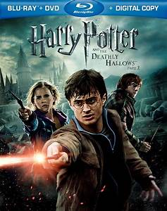 HARRY POTTER AND THE DEATHLY HALLOWS PART 2 | © 2011 ...