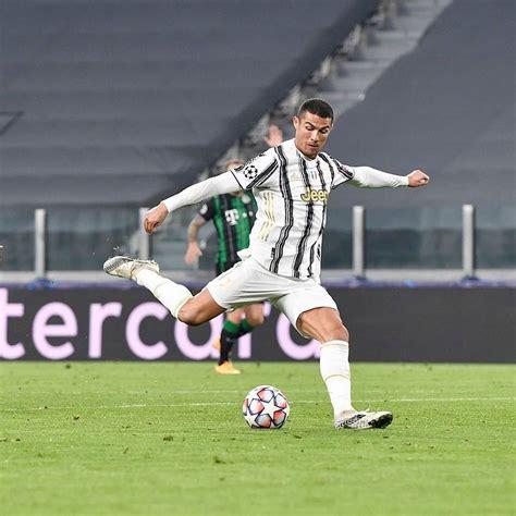 Cristiano Ronaldo shares Champions League joint-record ...