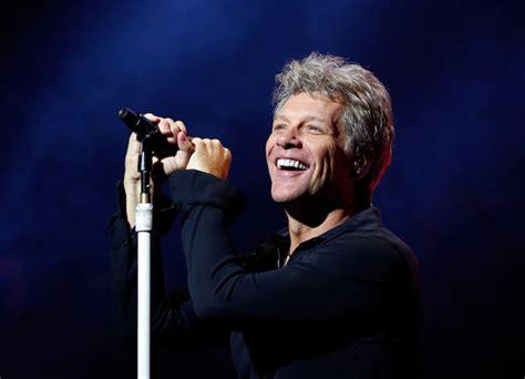 Exclusive Jon Bon Jovi Bring Tour Croke Park