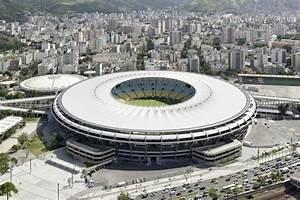 Maracanã Stadium Roof Structure / schlaich bergermann und ...