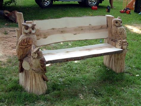 17 best images about carving on chainsaw