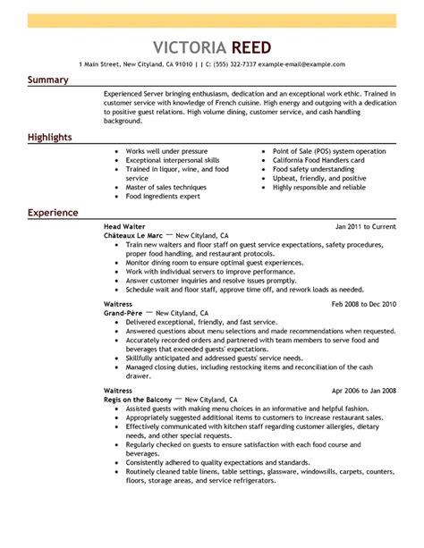 19954 exles of resume templates free resume exles by industry title livecareer
