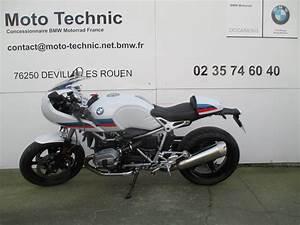 Bmw Moto Rouen : achat bmw r ninet racer d 39 occasion proche le havre 76 vente et entretien de motos bmw sur ~ Medecine-chirurgie-esthetiques.com Avis de Voitures