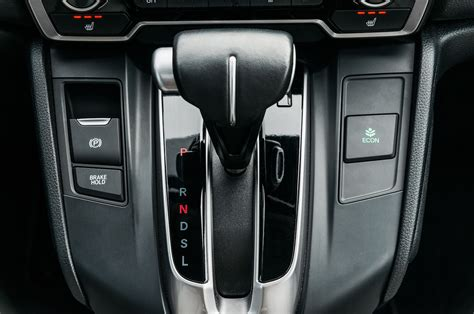 honda cr  touring awd shifter motortrend