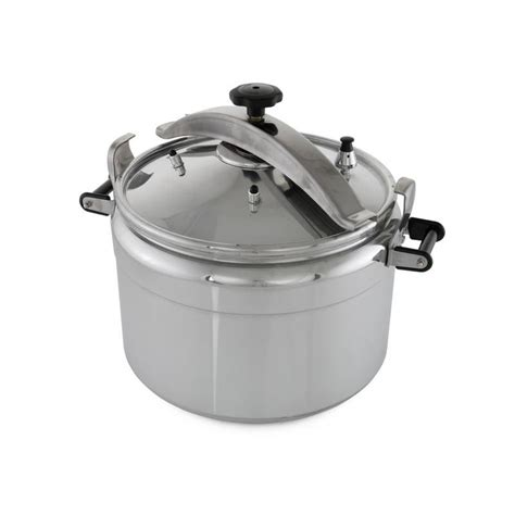 Kitchen Living Pressure Cooker by Pressure Cooker Aluminium 45l 50kpa