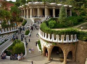 Things to do in Barcelona - Visit Park Guëll
